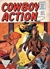 Cover for Cowboy Action (L. Miller & Son, 1956 series) #9