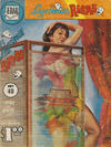 Cover for Lagrimas, Risas y Amor (EDAR, 1962 series) #40