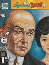 Cover for Lagrimas, Risas y Amor (EDAR, 1962 series) #43