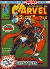 Cover for Marvel Superheroes [Marvel Super-Heroes] (Marvel UK, 1979 series) #391