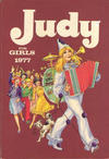 Cover for Judy for Girls (D.C. Thomson, 1962 series) #1977
