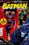 Cover for Batman Legends (Titan, 2007 series) #42