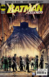 Cover for Batman Legends (Titan, 2007 series) #33