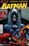 Cover for Batman Legends (Titan, 2007 series) #41
