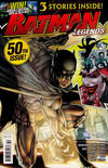 Cover for Batman Legends (Titan, 2007 series) #50