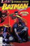 Cover for Batman Legends (Titan, 2007 series) #44