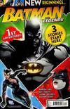 Cover for Batman Legends (Titan, 2007 series) #52