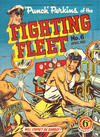 """Cover for """"Punch"""" Perkins of the Fighting Fleet (Magazine Management, 1950 series) #6"""