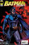 Cover for Batman Legends (Titan, 2007 series) #34