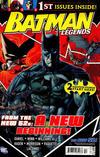 Cover for Batman Legends (Titan, 2007 series) #53