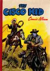 Cover for The Cisco Kid Comic Album (World Distributors, 1950 ? series) #2