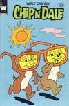 Cover Thumbnail for Walt Disney Chip 'n' Dale (1967 series) #77 [White Whitman Logo Variant]