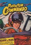 Cover for The Phantom Commando (Yaffa / Page, 1967 ? series) #17