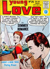 Cover for Young Love (Thorpe & Porter, 1953 series) #26