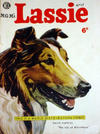 Cover for Lassie (World Distributors, 1952 series) #17
