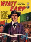 Cover for Wyatt Earp (Horwitz, 1957 ? series) #1