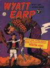 Cover for Wyatt Earp (Horwitz, 1957 ? series) #5
