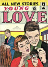 Cover for Young Love (Thorpe & Porter, 1953 series) #41