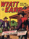 Cover for Wyatt Earp (Horwitz, 1957 ? series) #21