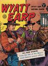 Cover for Wyatt Earp (Horwitz, 1957 ? series) #23