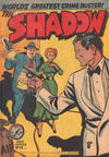 Cover for The Shadow (Frew Publications, 1952 series) #13