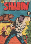 Cover for The Shadow (Frew Publications, 1952 series) #66