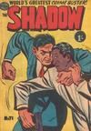 Cover for The Shadow (Frew Publications, 1952 series) #71