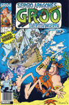 Cover for Groo (Semic, 1990 series) #6/1990