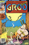 Cover for Groo (Semic, 1990 series) #1/1991