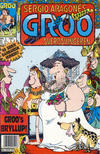 Cover for Groo (Semic, 1990 series) #3/1991