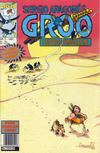 Cover for Groo (Semic, 1990 series) #5/1991