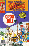 Cover for Groo (Semic, 1990 series) #6/1991
