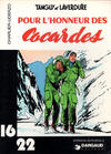 Cover for Collection 16/22 (Dargaud éditions, 1977 series) #18
