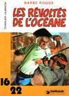 Cover for Collection 16/22 (Dargaud éditions, 1977 series) #105