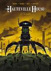 Cover for Hauteville House (Finix, 2012 series) #11 - La Hague