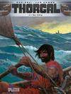 Cover for Thorgal (Splitter Verlag, 2011 series) #23 - Der Käfig