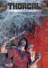 Cover for Thorgal (Splitter Verlag, 2011 series) #24 - Arachnea