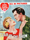 Cover for Love Story Picture Library (IPC, 1952 series) #157