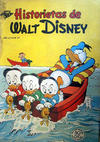 Cover for Historietas de Walt Disney (Editorial Novaro, 1949 series) #25