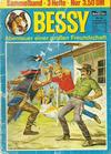 Cover for Bessy Sammelband (Bastei Verlag, 1966 ? series) #98