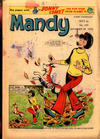 Cover for Mandy (D.C. Thomson, 1967 series) #350