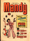 Cover for Mandy (D.C. Thomson, 1967 series) #486