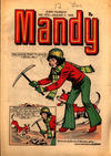 Cover for Mandy (D.C. Thomson, 1967 series) #573