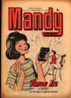 Cover for Mandy (D.C. Thomson, 1967 series) #610