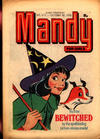 Cover for Mandy (D.C. Thomson, 1967 series) #615