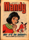 Cover for Mandy (D.C. Thomson, 1967 series) #636