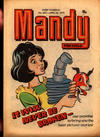 Cover for Mandy (D.C. Thomson, 1967 series) #641