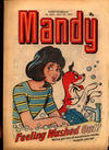 Cover for Mandy (D.C. Thomson, 1967 series) #644