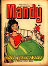 Cover for Mandy (D.C. Thomson, 1967 series) #645