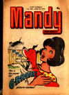 Cover for Mandy (D.C. Thomson, 1967 series) #648